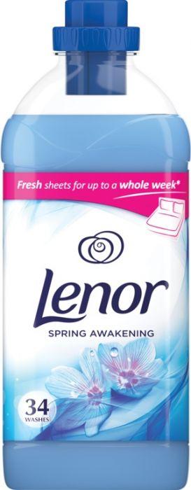 Lenor Spring Awakening Fabric Softener 1190ml 34 Wash