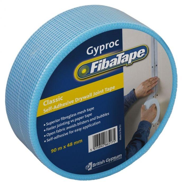 Gyproc Fibatape Classic 90m