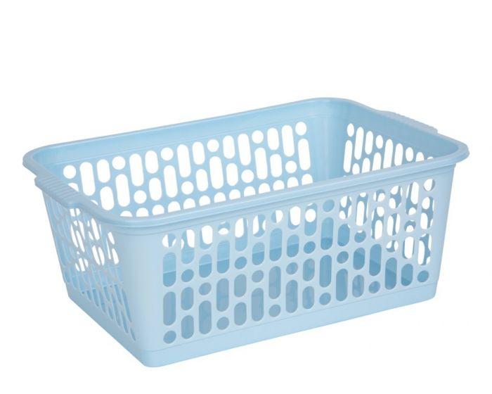 Wham Large Handy Basket Blue