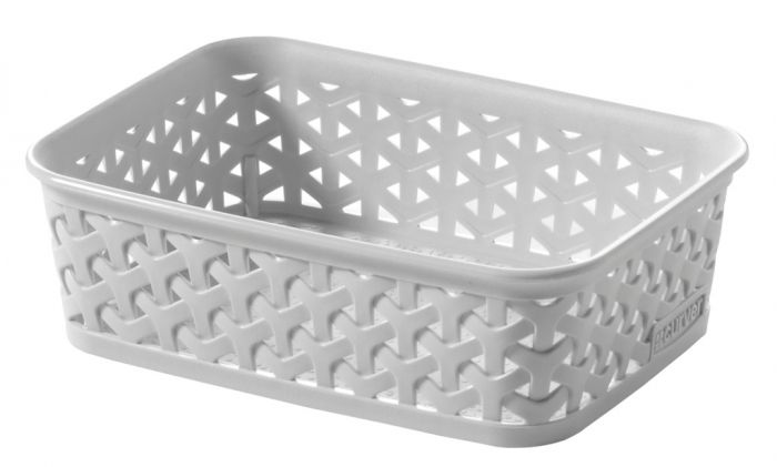 Curver My Style A6 Tray Grey