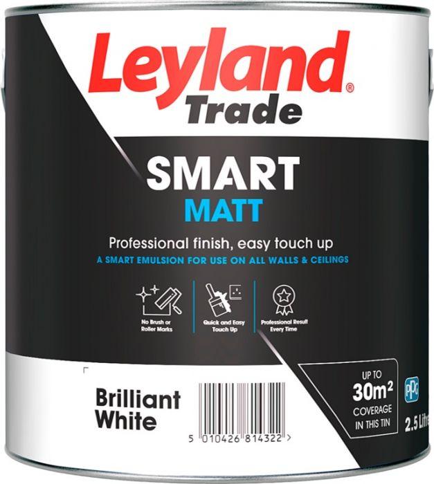 Smart Matt 2.5L