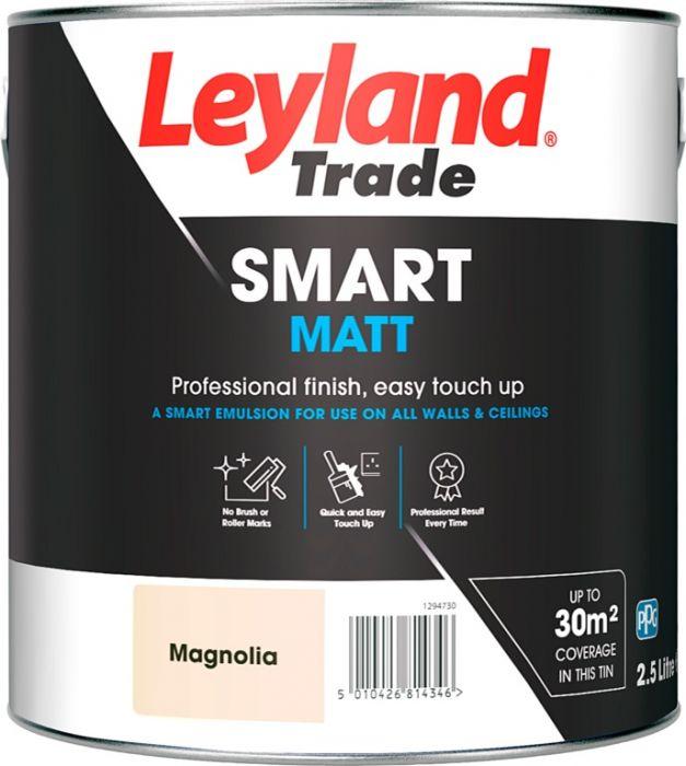 Leyland Trade Smart Matt 2.5L