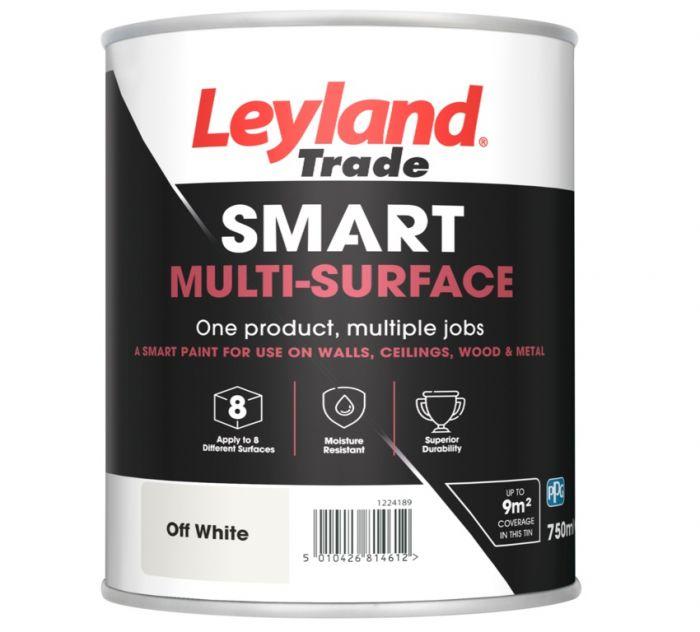 Leyland Trade Smart Multi Surface 750ml