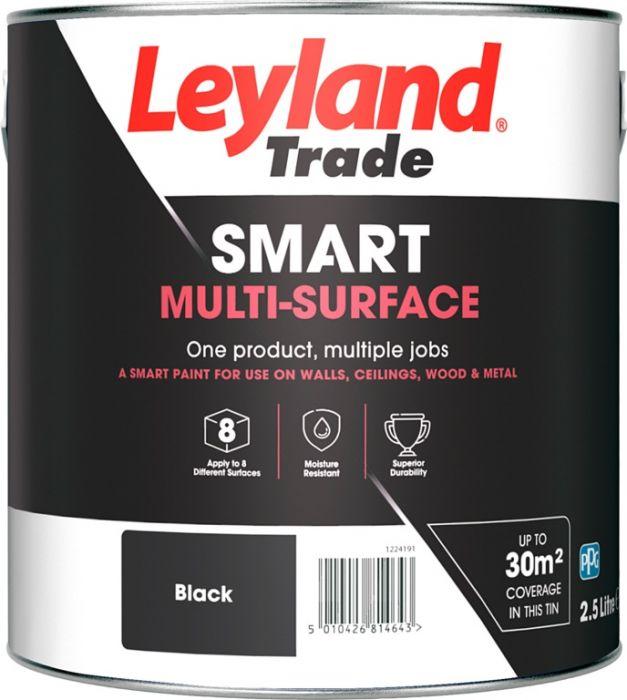 Smart Multi Surface 2.5L