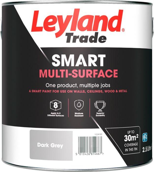 Leyland Trade Smart Multi Surface 2.5L