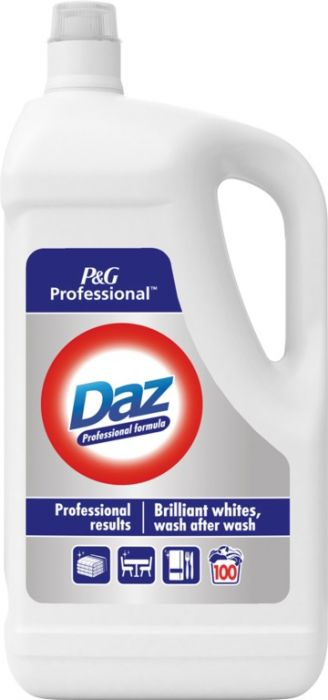 Daz Professional Liquid 5L - 100 washes