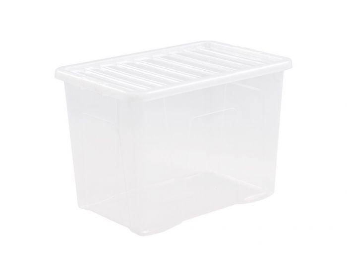 Clip LId Box