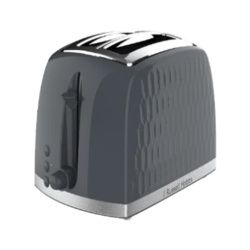 Russell Hobbs Honeycomb Textured Toaster