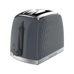 Russell Hobbs Honeycomb Textured Toaster