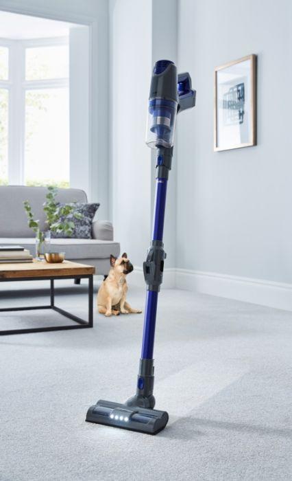 F1pro Cordless 3 in 1 Vacuum
