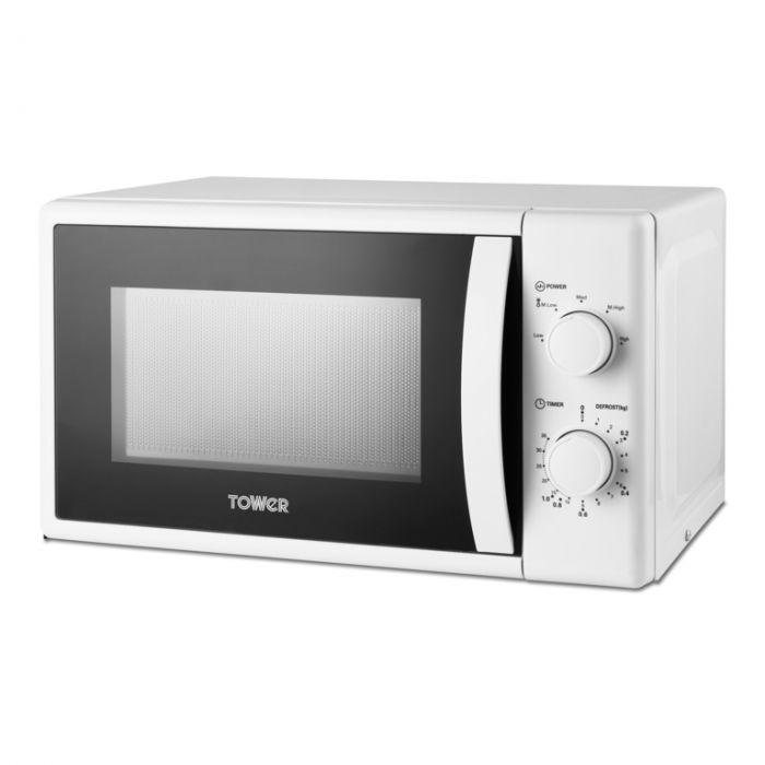 20L Manual Microwave