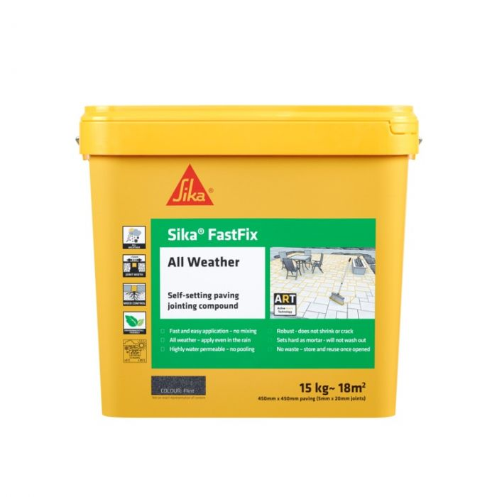 Fastfix All Weather Jointing Compound