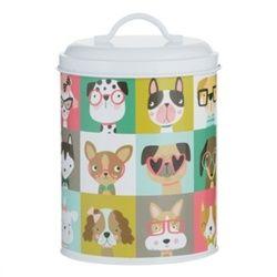 Pawtrait Dog Food Storage