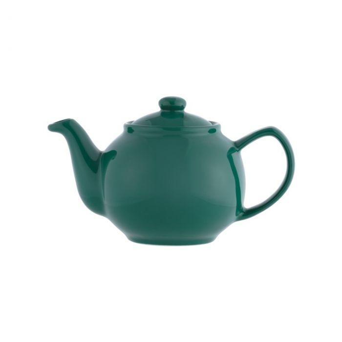 Price & Kensington 2 Cup Teapot Emerald
