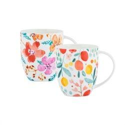 Price & Kensington China Mug