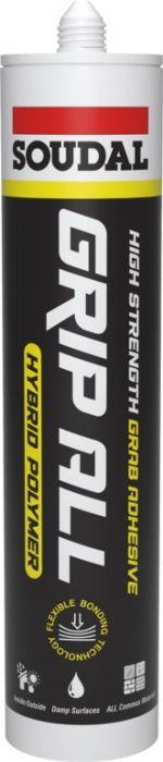 Soudal Grip All Hybrid Polymer