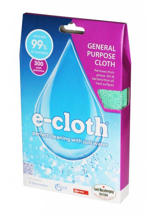 E-Cloth General Purpose Cloth Assorted