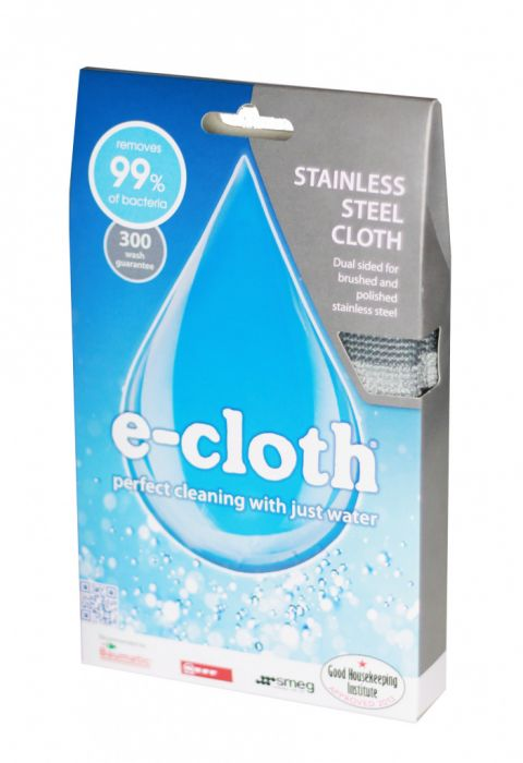 E-Cloth Stainless Steel Cloth 1 Cloth