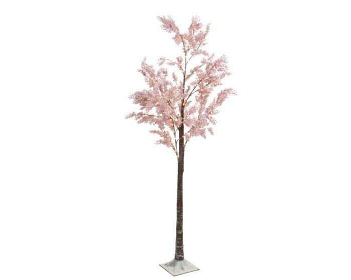 180Cm Micro Led Flower Tree