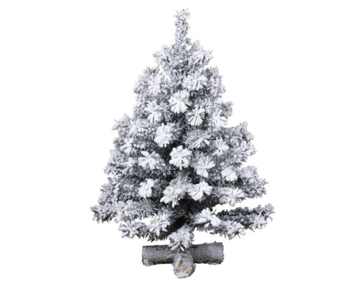 Snowy Imperial Mini Tree