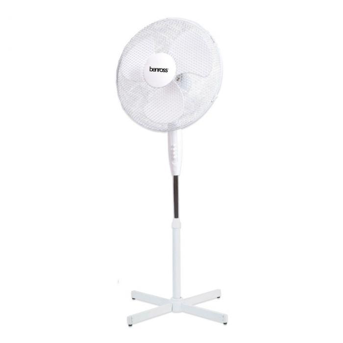 Quest Pedestal Fan