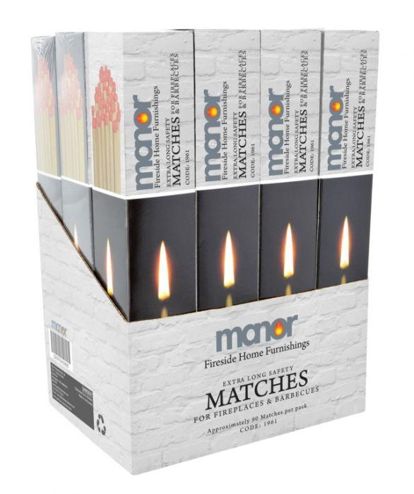 Manor Matches