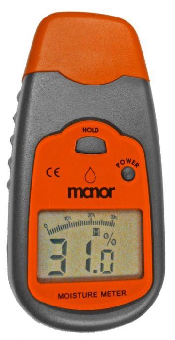 Manor Moisture Meter