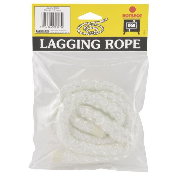 Hotspot Lagging Rope