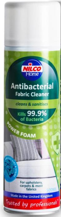 Nilco Antibacterial Fabric Cleaner