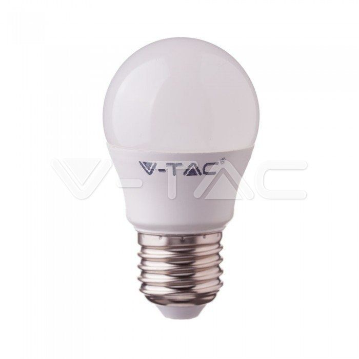 V-Tac G45 Bulb | Compatible with Alexa Google