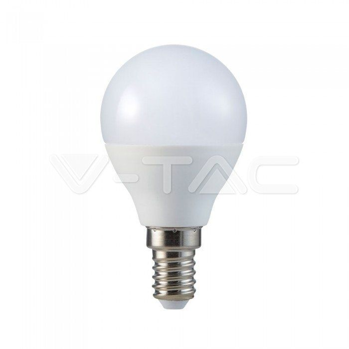V-Tac LED 4.5W Bulb | Compatible with Alexa Google