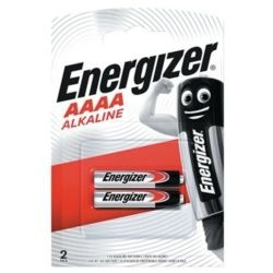 Alkaline Batteries LR6