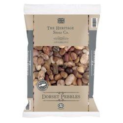 Deco-Pak Dorset Pebbles Maxi Bag