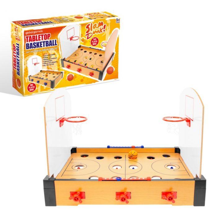 Basketball Tabletop Game