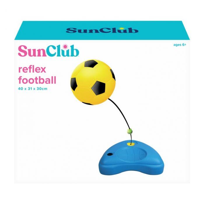 Global Gizmos Reflex Football