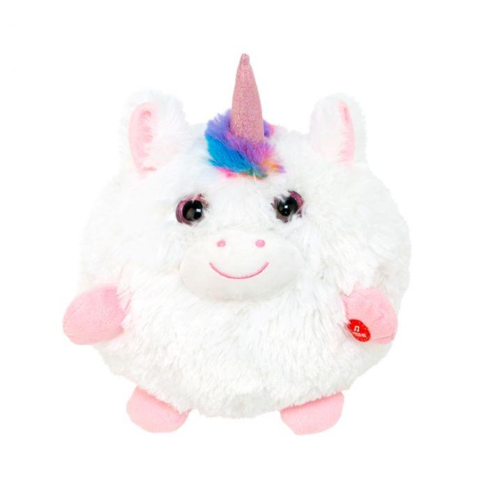 Jiggly Musical Unicorn