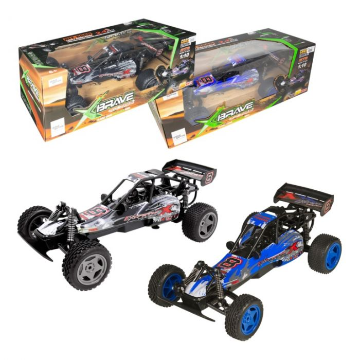 1:10 Rc High Speed Off Roader