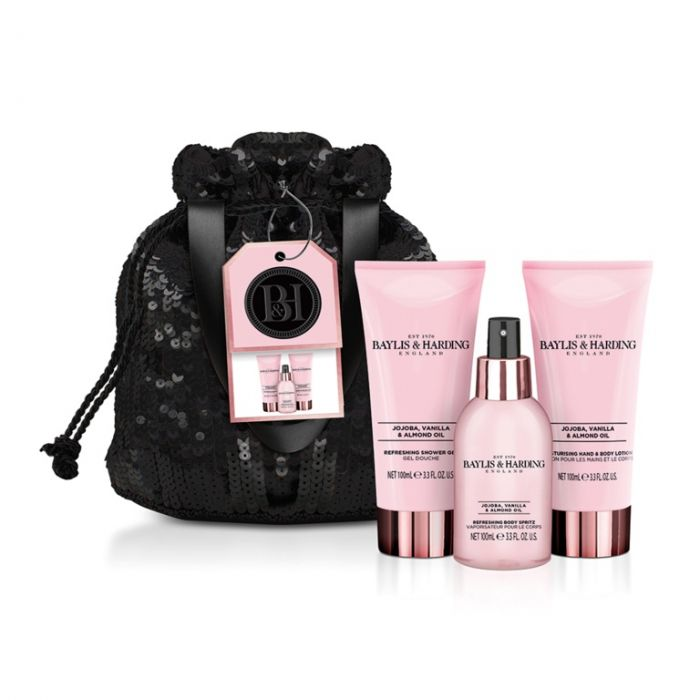 Evening Bag Gift Set