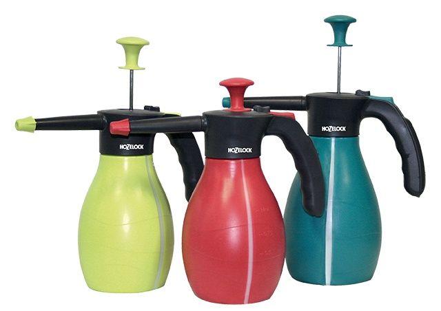Hozelock T1 Evolution Sprayer
