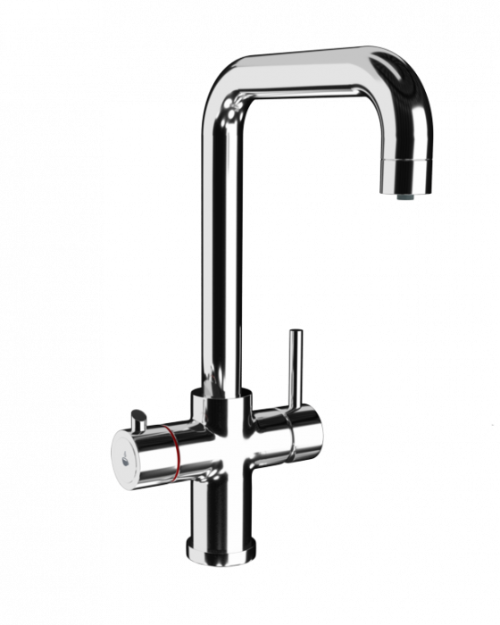 Ellsi 3 in 1 Instant Hot Water Kitchen Tap