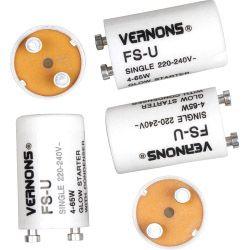 SupaLec Starter Switches 4-65 Watt Pack 10