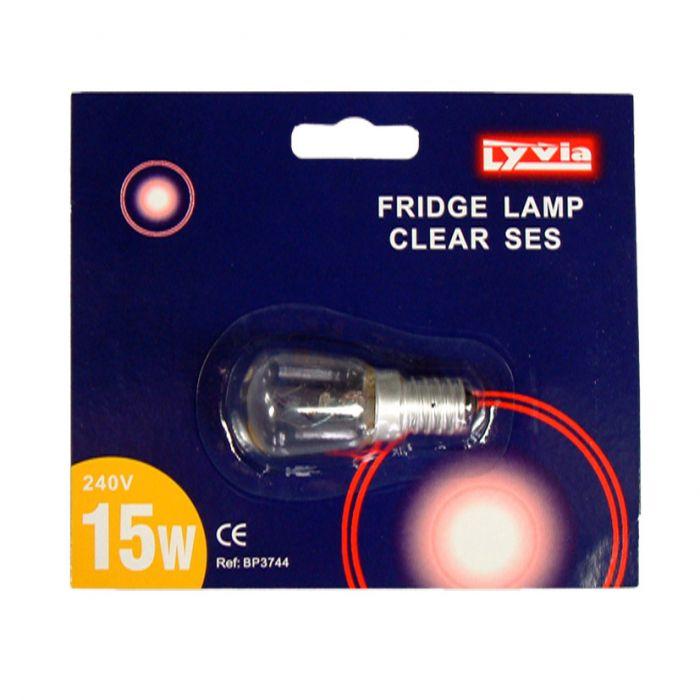Dencon 15w E14 FRIDGE LAMP