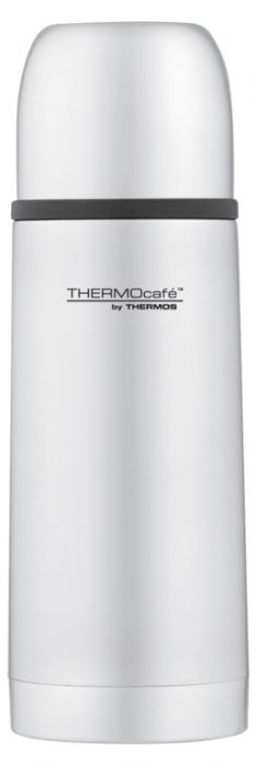 Thermocafe Stainless Steel Flask 350ml