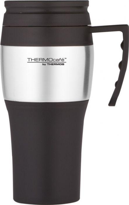Thermocafe 2010 Travel Mug 400ml Stainless Steel�