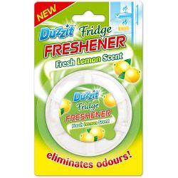 Duzzit Fridge Fresh Oval Lemon
