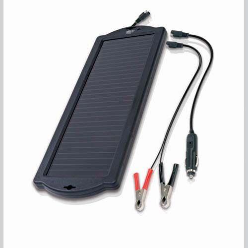 Ring Solar Power Battery Maintainer 50ah