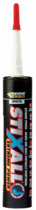 Everbuild StixAll 300ml White