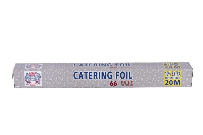 Catering Foil 450mm x 20m