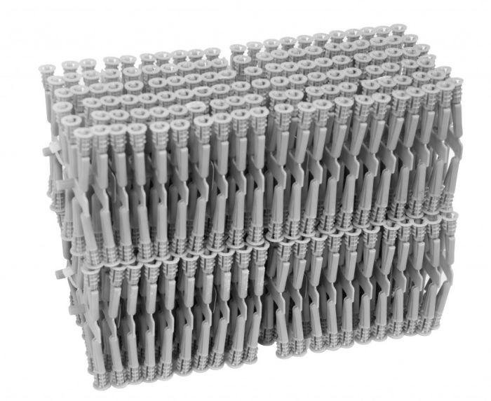 SupaFix General Purpose Plasterboard Plugs Pack 504