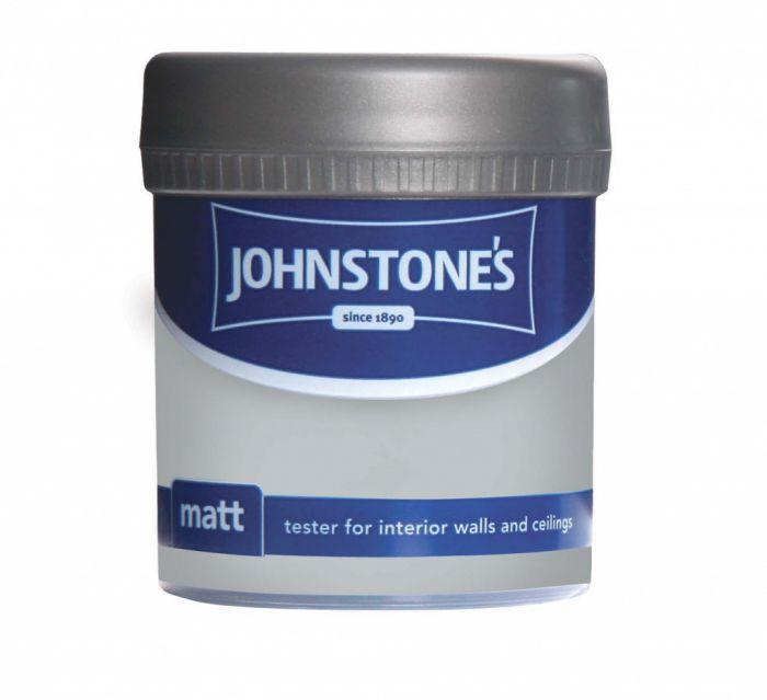 Johnstone's Matt Tester 75ml Steel Smoke